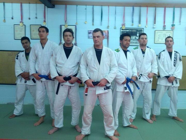 Auckland BJJ: How to pose for BJJ pictures
