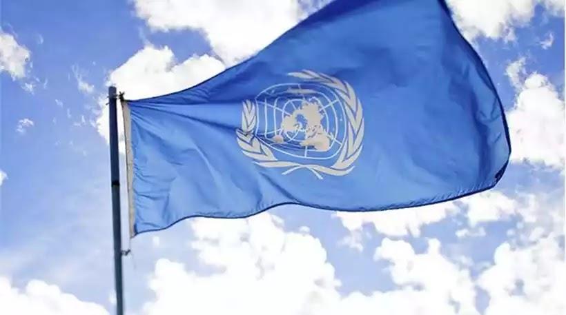 Ο ΟΗΕ πήγε στην Ρόδο και ζήτησε να δημιουργηθεί hot spot.. επειδή είναι μεγάλο νησί