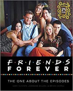 Le livre Friends Forever