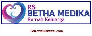 Lowongan Kerja Perawat RS Betha Medika Sukabumi