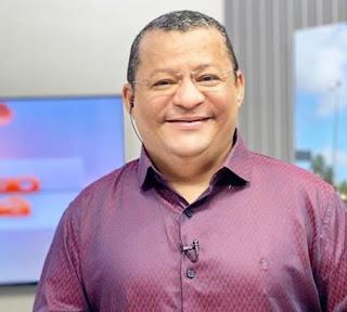 Nilvan Ferreira anuncia saída da TV e da Rádio Correio para disputar PMJP