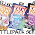 Hyper Battle Kaiju Fight: Three Different Battlepacks Available! Giant Monster Game Fun!