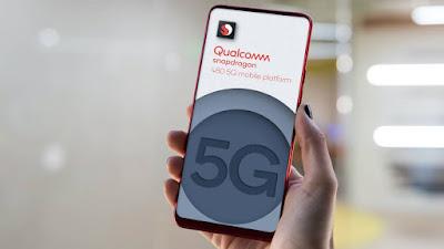 Qualcomm Snapdragon 480 5G 2