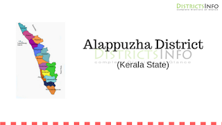 Alappuzha District