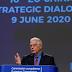 La UE atribuye a Rusia y China campañas de desinformación sobre la pandemia