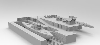 Dry dock wip picture 2