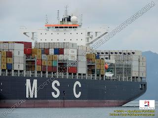 MSC Adelaide