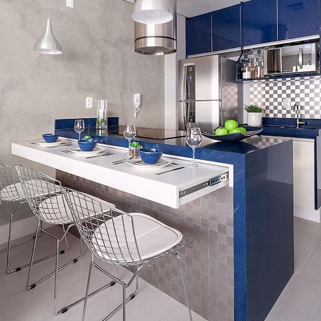 cozinha-bancada-azul