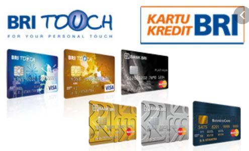 cara pengajuan kartu kredit BRI untuk pemula