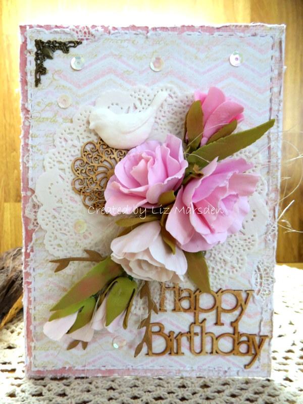 A birthday card for my sister 14 craft bar a birthday card for my sister bookmarktalkfo Images