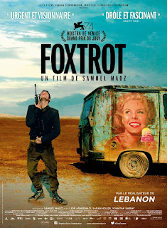 Foxtrot - Legendado
