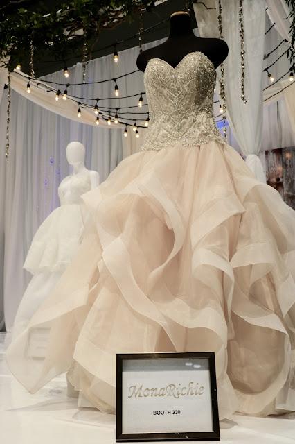 mona richie bridal