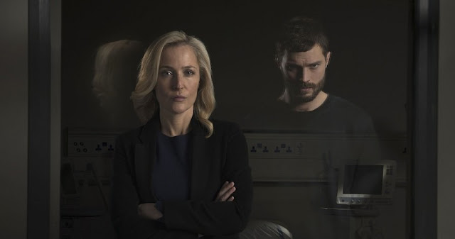 Tercera temporada de 'The Fall'