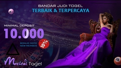 Review: Bandar Togel Terpercaya Meloditgl.club