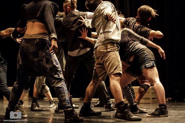 Final de semana terá espetáculos de dança e teatro em Registro-SP