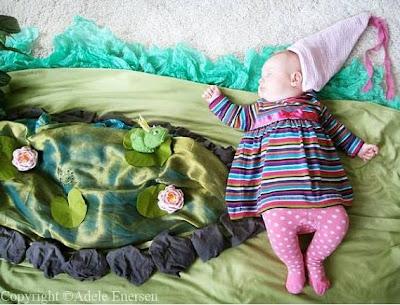 Bonita Ropa para bebe