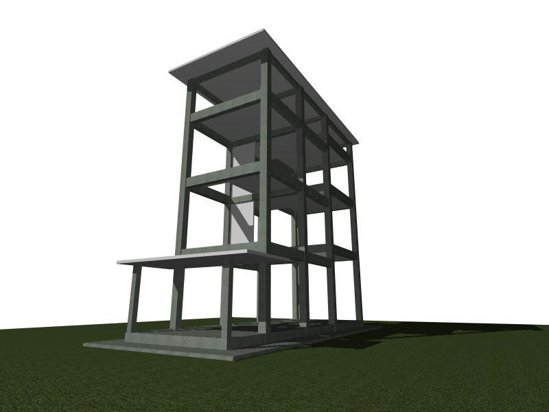 Image Result For Konstruksi Rumah Sederhana