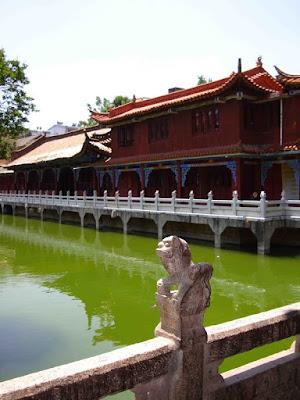 วัดหยวนทง (Yuantong Temple) @ www.sina.com.cn