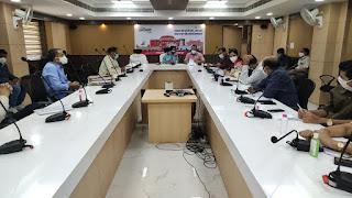 Jaipur collectorate news जयपुर की ताजा न्यूज़ today jaipur ki aaj ki taaja khabar, 47 thousand fine imposed jaipur