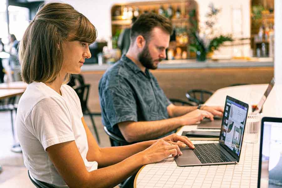 digital marketing and traditional marketing