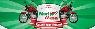 Participar promoção Mart Minas 2016