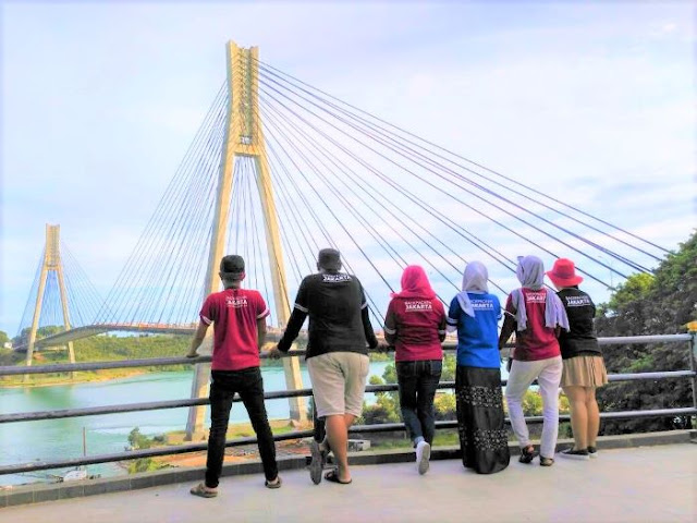 Paket Tour Batam - One Day Trip