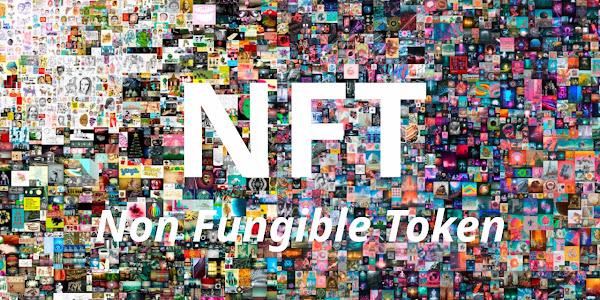 Penjelasan tentang Non-Fungible Token (NFT)