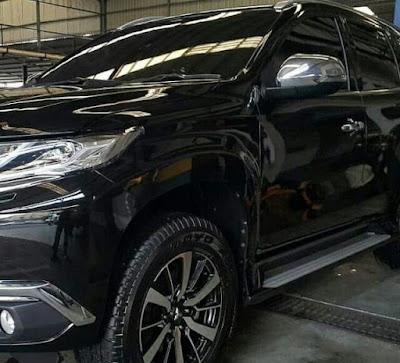 Gambar Laminating Mobil Anda Agar Tidak Baret Dan Lecet, Wealthy Paint Protection Film (WPPF)