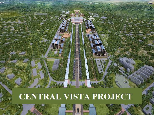 Central Vista Project Of National Importance': Delhi HC Dismisses Plea To Suspend Work Amid COVID