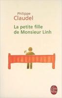 Couverture La petite fille de Monsieur Linh de Phillipe Claudel