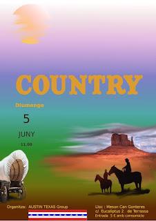 Country Terrassa