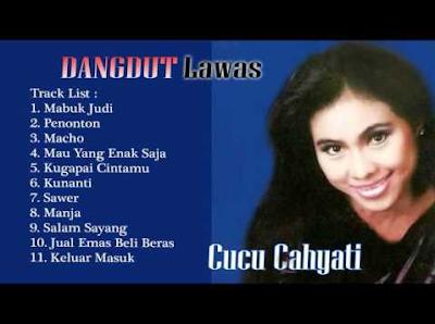 Untuk anda sekalian yang ingin mendengarkan koleksi lagu mp Download Koleksi Lagu Cucu Cahyati Mp3 Terpopuler