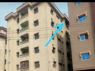 Man Throws Pregnant Girlfriend Off His 5th Floor Apartment In Onitsha. PHOTOS