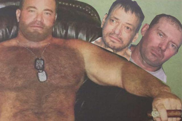 Entraron a robar a una casa y fueron violados por el dueño: Los ató y los sometió durante 5 días