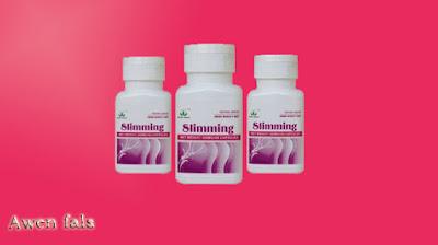 Slimming Capsule Suplemen Pelangsing Dari Green World