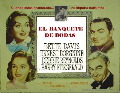 El banquete de bodas (1956)