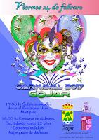 Carnaval de Gójar 2017