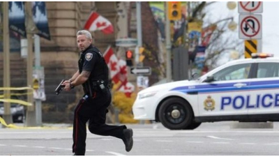 Canadian media: Police are dealing with a hostage-taking operation in Montreal