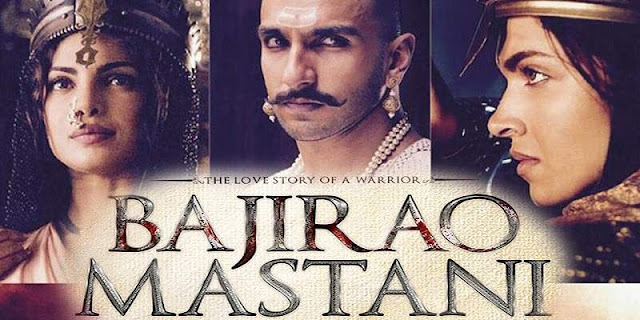 Bajirao Mastani 2015 Hindi Movie Free Download - HD BARI