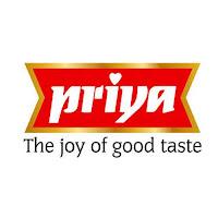 Priya Foods Spices Company Distributorship