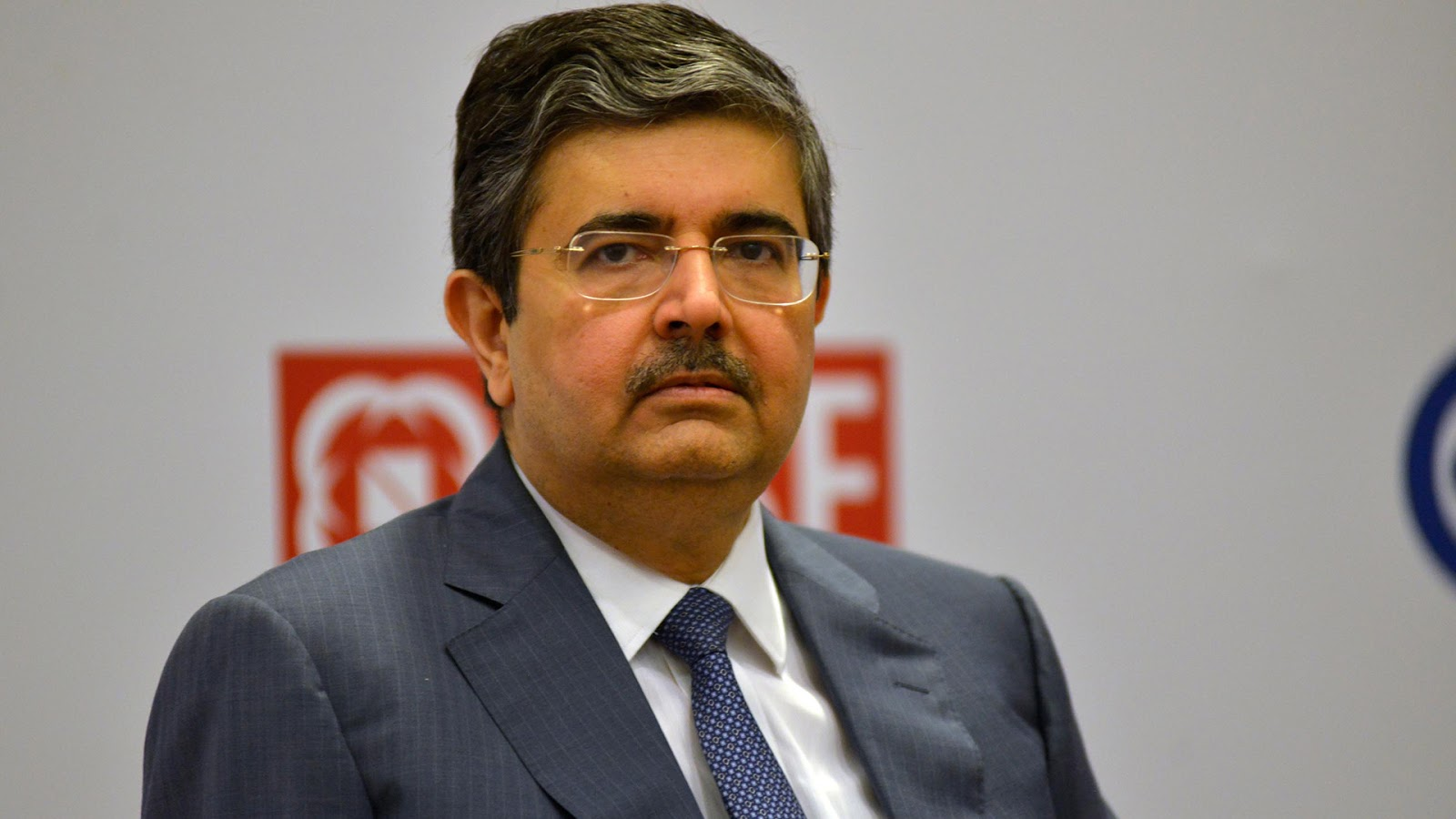 Uday Kotak richest indian