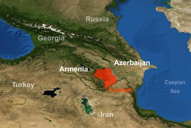 Επιχειρησιακά συμπεράσματα από τις συγκρούσεις στο Ναγκόρνο - Καραμπάχ