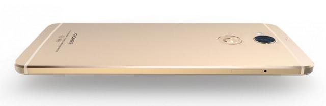 Gionee S6 Pro Dengan Layar 5,5 Inch Dengan RAM 4 GB