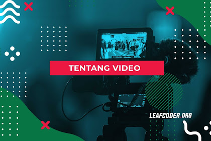 Jenis-jenis Video Multimedia yang Wajib Anda Ketahui