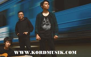 Kunci Gitar Davit Harun ft Rizas Band - Salah Memilih