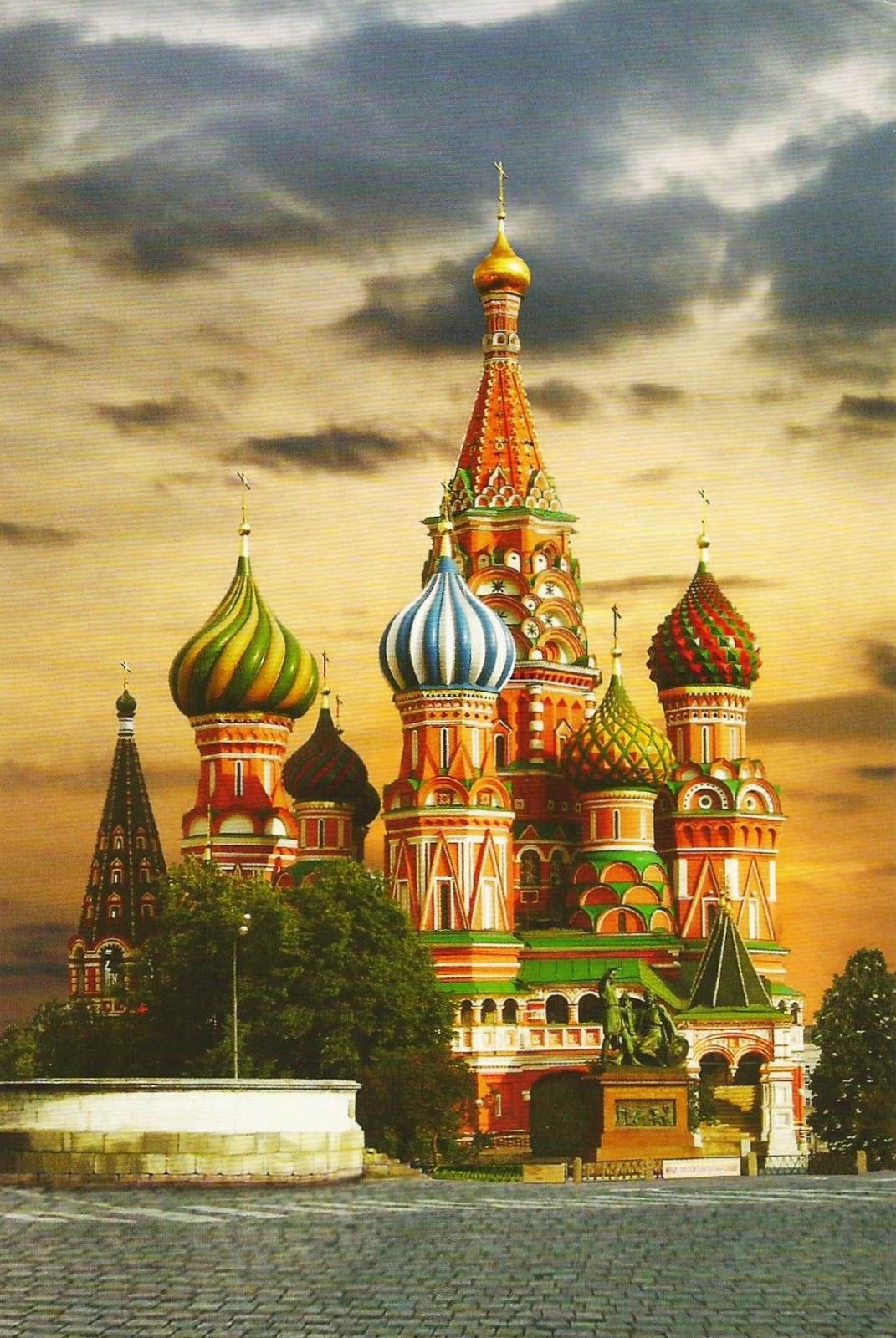 russian kremlin moscow 1600 - photo #17