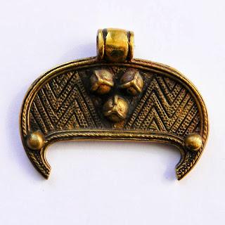 бронзовый амулет лунница купить славянские обереги для женщин купить