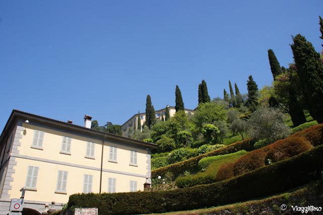 Giardini di Villa Serbelloni di Bellagio