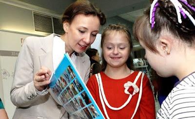 Memperingati Hari Down Syndrome Sedunia