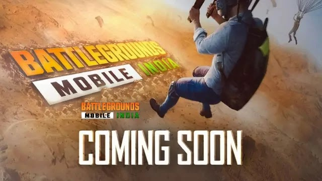 Good News for PUBG  Game Fans Leaked Battlegrounds Mobile India launch date